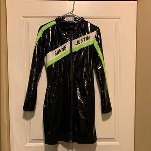 Shane Justin Ferrari Dress